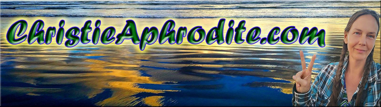Christie Aphrodite